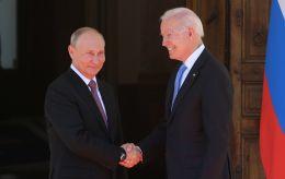 Випробувальний термін. Чим закінчився саміт Путіна та Байдена у Женеві