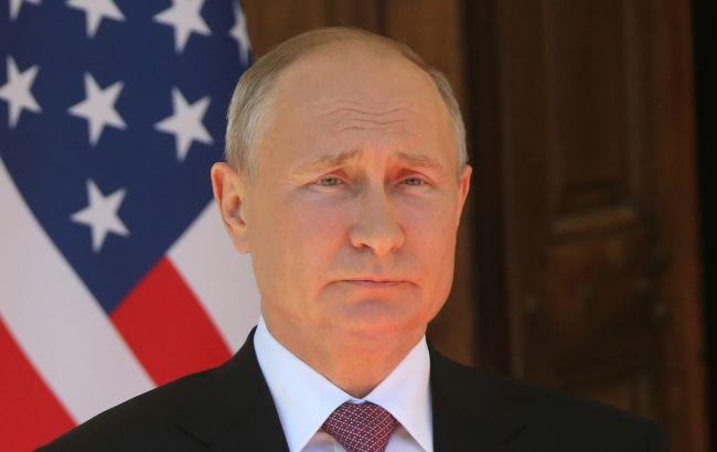 Путин и Байден затронули тему Украины. Президент США поддерживает минские соглашения