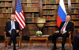 Встреча Байдена и Путина в Женеве: что известно