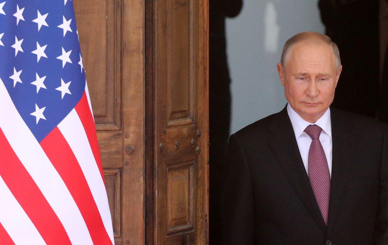 Путин и Байден договорились вернуть послов в Москву и Вашингтон