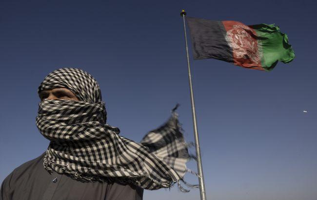 """""""Талібан"""" не зміг заволодіти майже 10 млрд доларів Центрального банку Афганістану"""