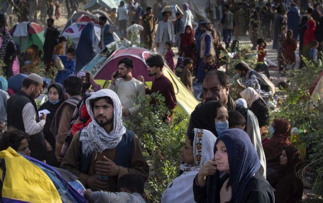 Гуманитарный кризис в мире: США примут в следующем году 125 тысяч беженцев