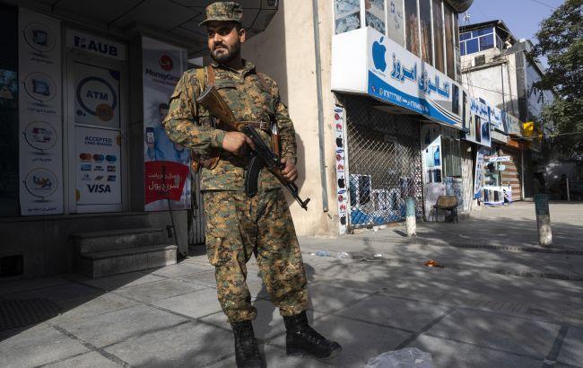 """Це """"червона лінія"""": """"Талібан"""" оголосив дату для виведення військ США з Афганістану"""