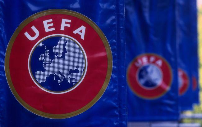 УЕФА перенес матчи Евро-2020 из двух городов