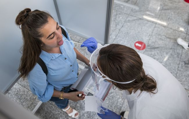 Германия планирует отменить бесплатное COVID-тестирование, чтобы поощрять вакцинироваться