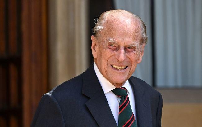 Госпіталізованого принца Філіпа перевели до іншої лікарні
