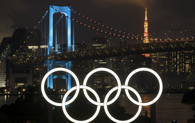 Трьох українських спортсменів відсторонили від Олімпіади-2020: названо причину