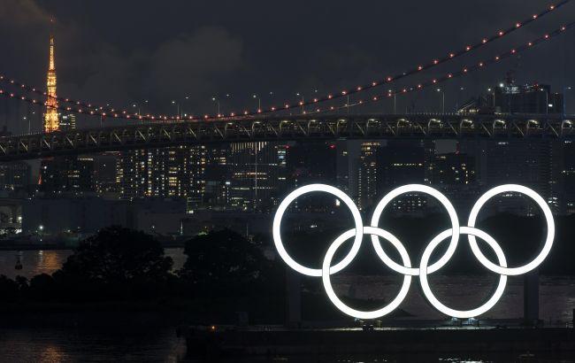 Олимпийские игры в Токио: расписание соревнований