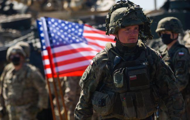 США вивели з Афганістану близько п'ятої частини військового контингенту