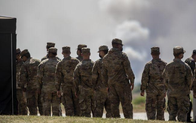 Военных США обязали вакцинироваться от COVID-19 до 15 декабря