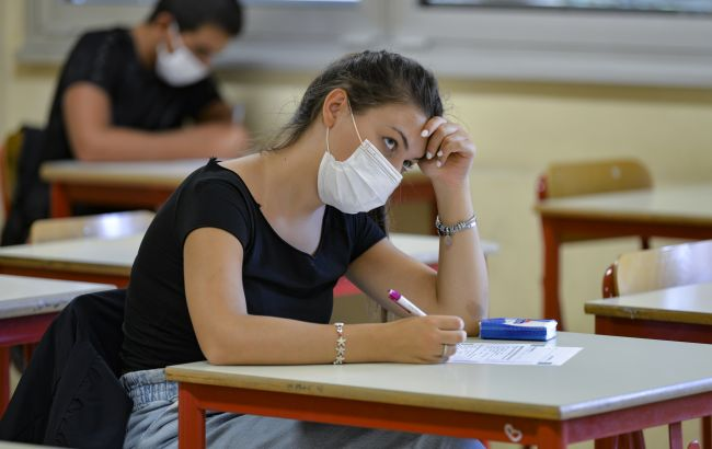 В Украине есть угроза вспышки коронавируса среди детей, - врач