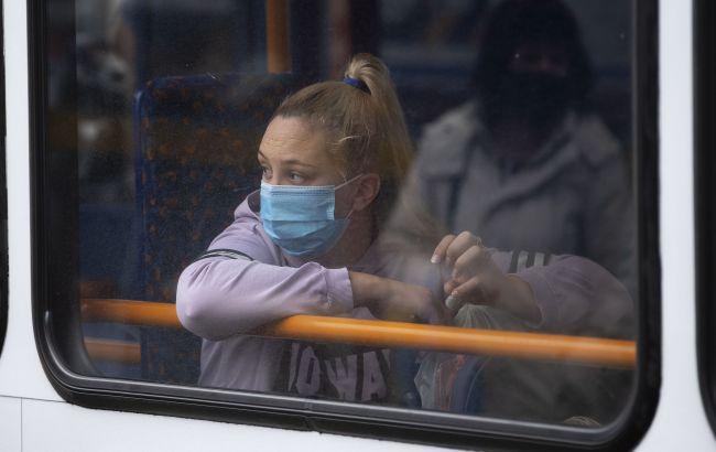 Киевлян будут вакцинировать от коронавируса в автобусе: адрес и время