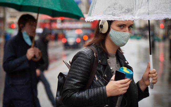 Непогода до конца апреля и сезоны дождей в мае:синоптики дали прогноз на месяц