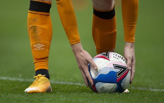 Украинские арбитры будут судить матчи Лиги конференций