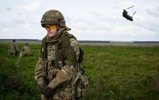 Британия намерена вывести войска из Афганистана вслед за США, - The Times