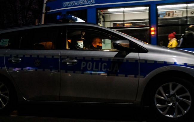 В Польше арестовали подозреваемого в шпионаже на Россию