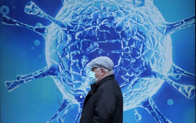 В НАН выступили за полный локдаун в Украине: коронавирус стал крайне агрессивным