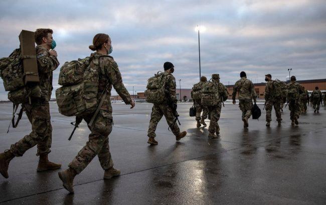 США допустили затримку з виведенням військ з Афганістану