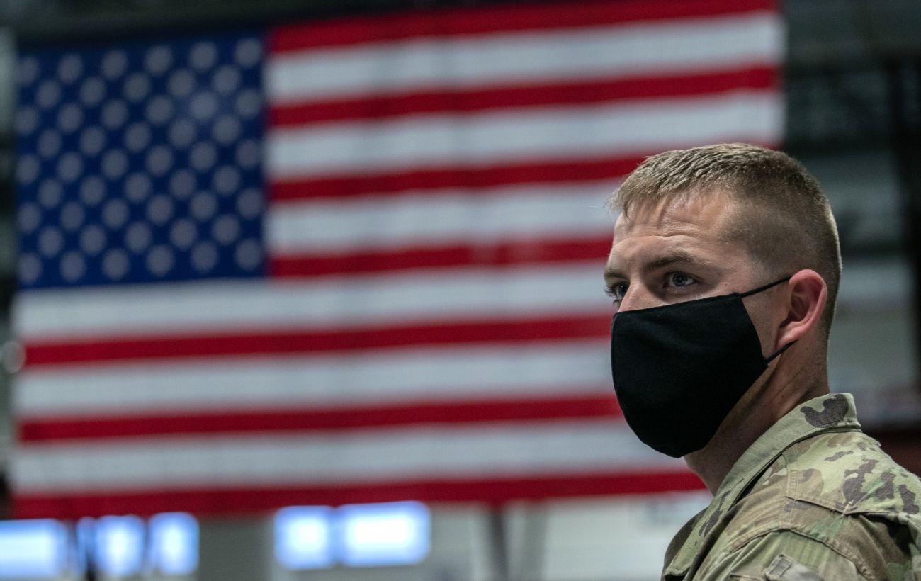 США обсудят с Узбекистаном использование военных баз, - Politico