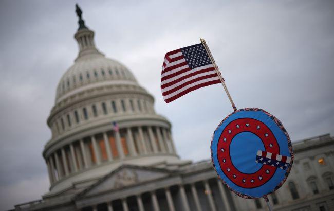 Конгрессменам США угрожают новым штурмом Капитолия. Нацгвардия остается в Вашингтоне