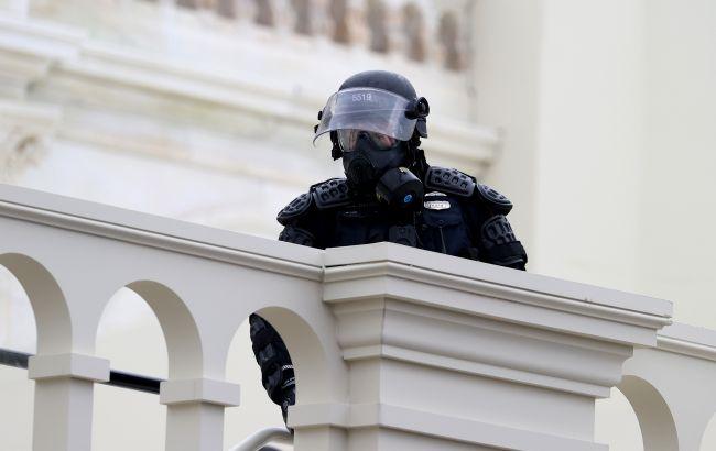 Заворушення у Вашингтоні: затримали 13 протестувальників