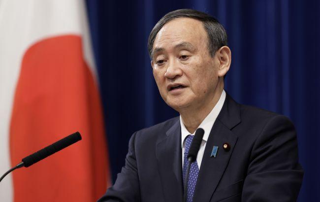 Японія оголосила надзвичайну ситуацію в Токіо. У тому числі на час Олімпіади