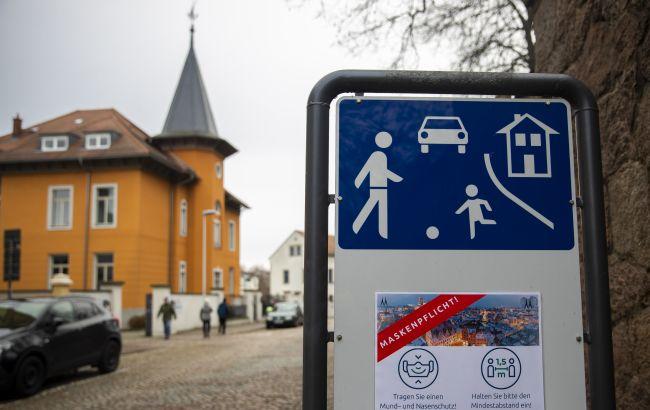 """В Германии хотят создать """"тюрьму"""" для злостных нарушителей карантина"""