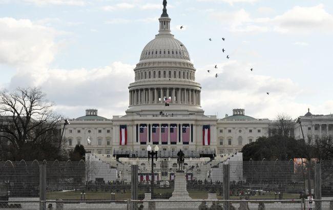 """Угрожают блокировать госназначения: в Сенате США требуют ввести санкции против """"Северного потока-2"""""""