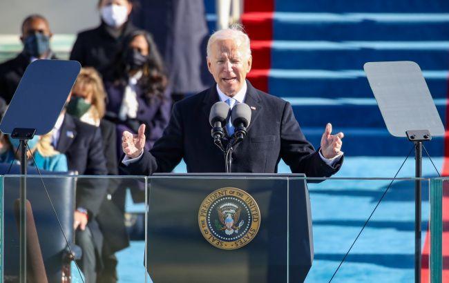 Байден стал 46-м президентом США. Теперь официально