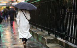 Украину накроет жуткая погода: штормовой ветер, похолодание и грозы