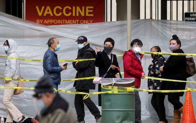 Кожен 500-й житель США помер від коронавируса, - CNN