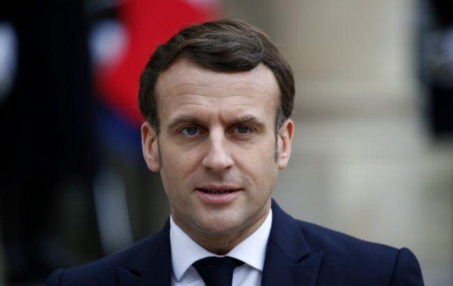 """""""Русские горки"""" Эммануэля Макрона. Чего ждать Украине от французского президента"""