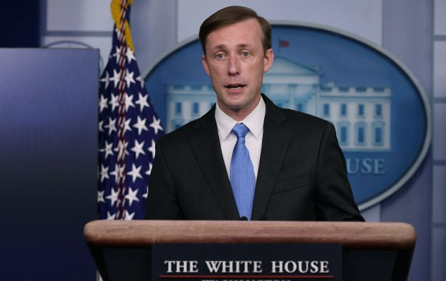 """США продолжат вводить санкции против """"Северного потока-2"""", - советник Байдена"""