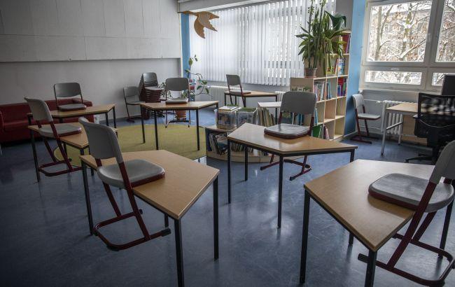 В Черкассах продолжили дистанционное обучение для учеников 5-11 классов
