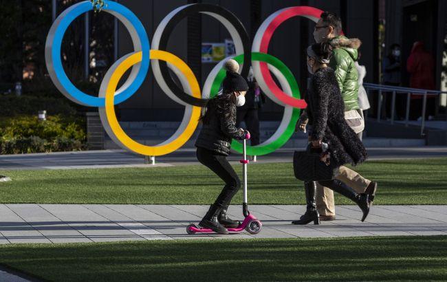 Японія оголосила про початок масової вакцинації перед Олімпіадою