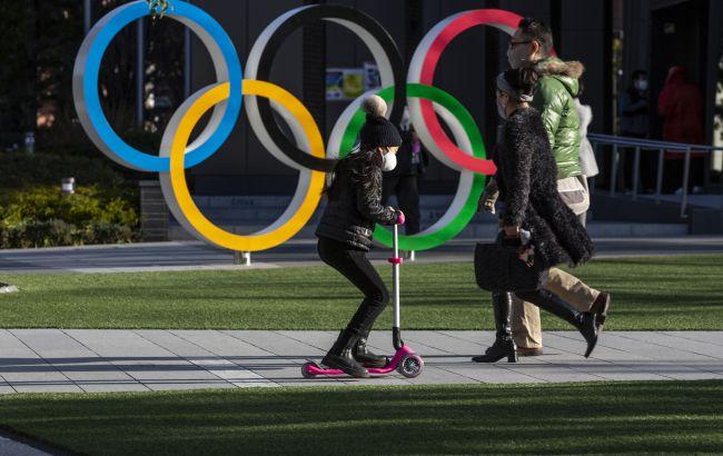 Олимпийские игры в Токио могут провести без иностранных зрителей