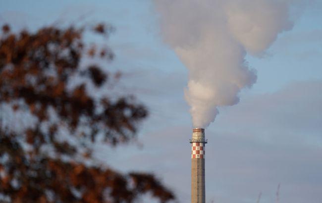 Екології України завдали збитків на понад два мільярди гривень у 2020 році