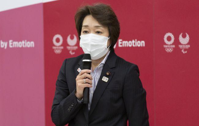 В Японії призначилинову очільницю оргкомітетуІгор у Токіо