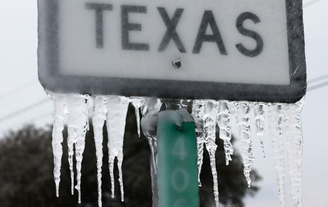 У Техасі відновили енергопостачання в будинках постраждалих через холод