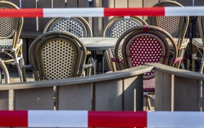 В Мариуполе пригрозили закрыть заведения с невакцинированными от COVID работниками