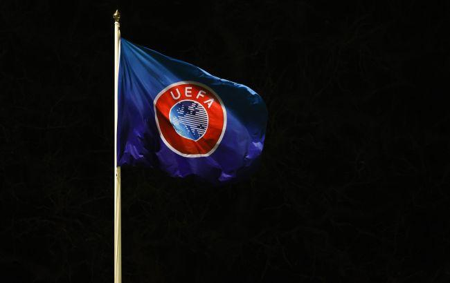 УЕФА не будет исключать клубы Суперлиги из полуфиналов ЛЧ и ЛЕ, - ESPN