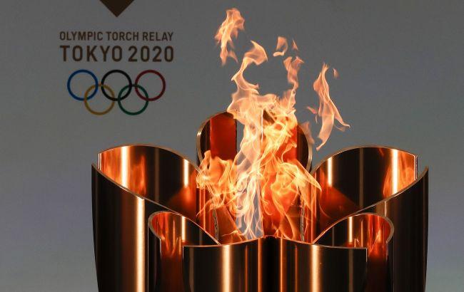 Олимпиада 2020 стартовала: яркие кадры с церемонии открытия, каквыходиласборная Украины