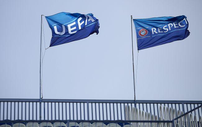 """УЕФА возбудило дело против """"Барсы"""", """"Реала"""" и """"Юве"""" из-за Суперлиги"""