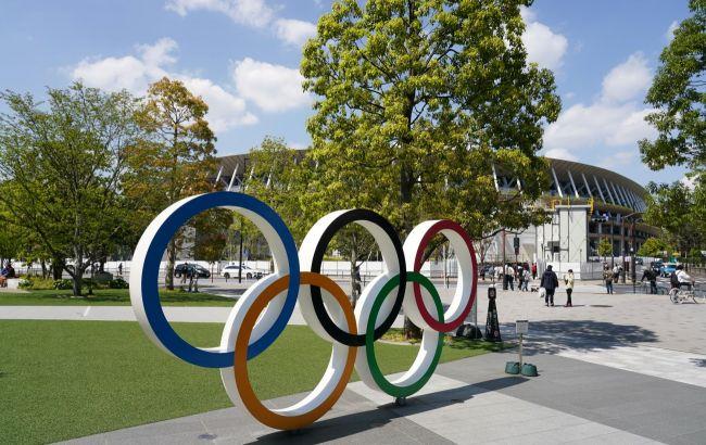 На естафеті олімпійського вогню виявили випадок COVID-19