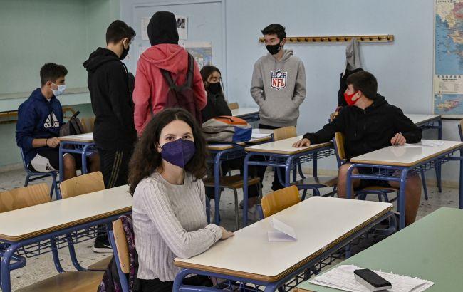 В Одесской области запретили выпускные вечера в школах