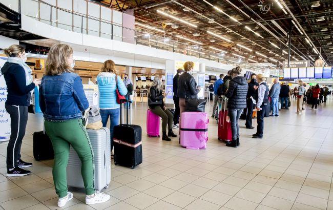 Стало известно, как будут работать COVID-паспорта для украинцев