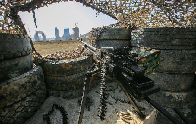 Міноборони Азербайджану повідомило про обстріл з території Вірменії