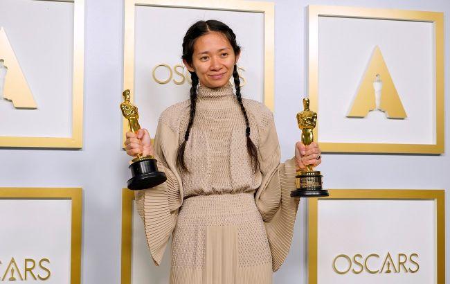 Від аутсайдера до тріумфатора Оскара: все, що потрібно знати про Хлою Чжао