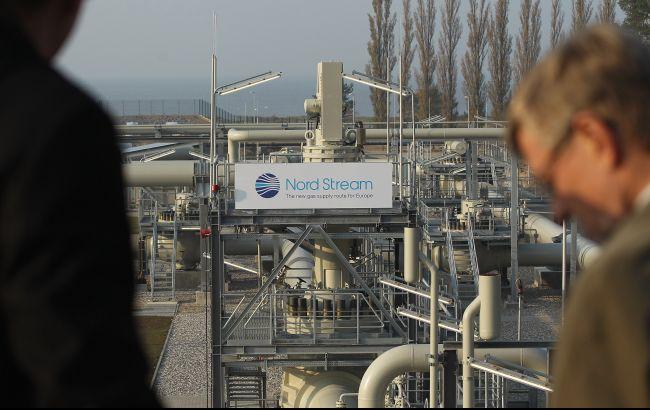 Nord Stream 2 подал заявку на маршрут газопровода в водах Дании