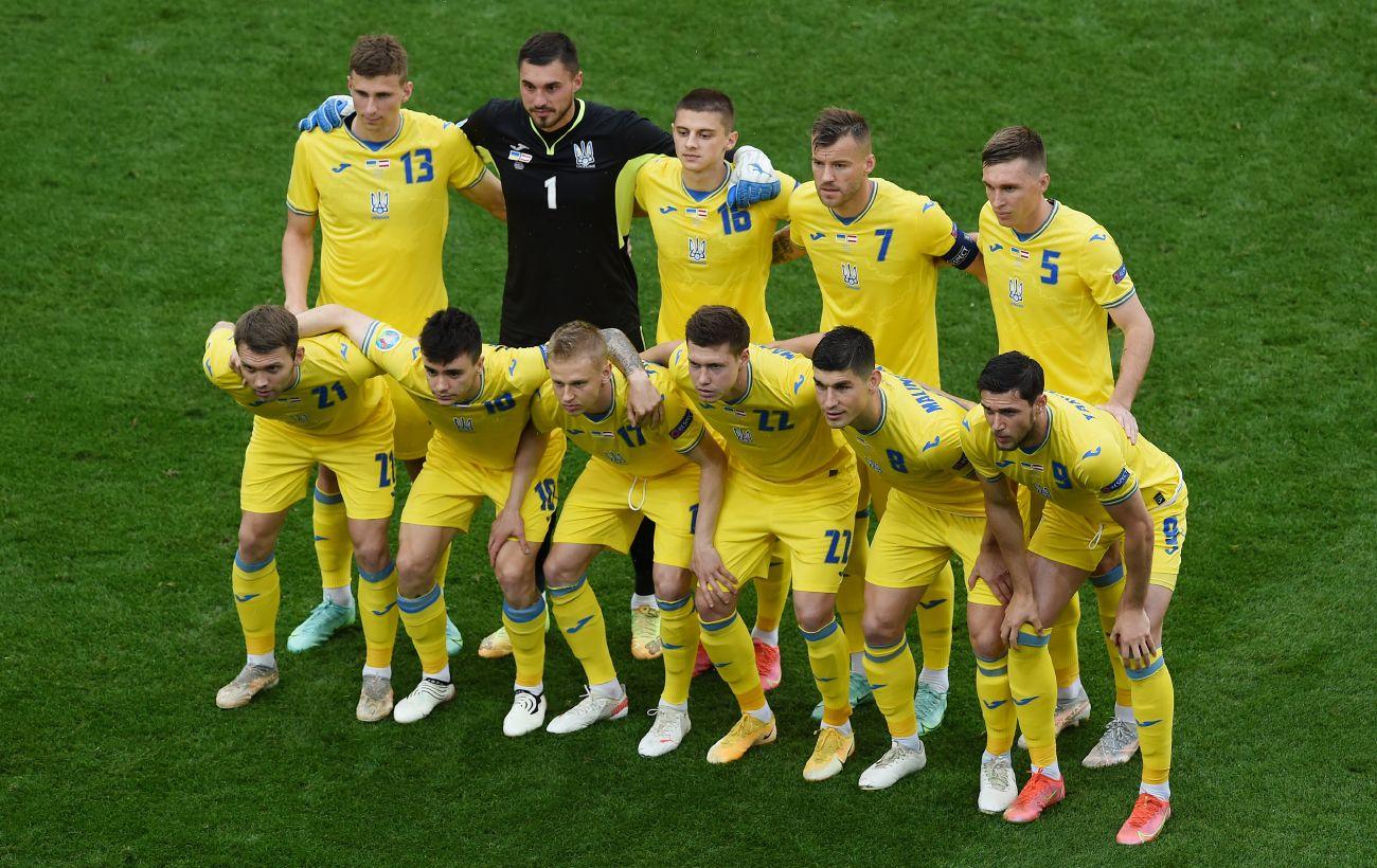 Сегодня все решится. Украина еще имеет шансы попасть в плей-офф Евро-2020